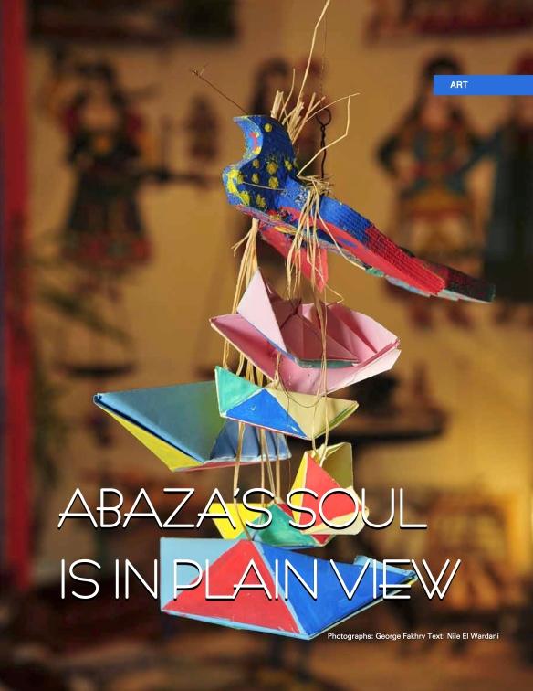 Abaza's Soul
