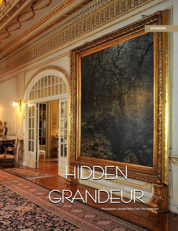 Hidden Grandeur