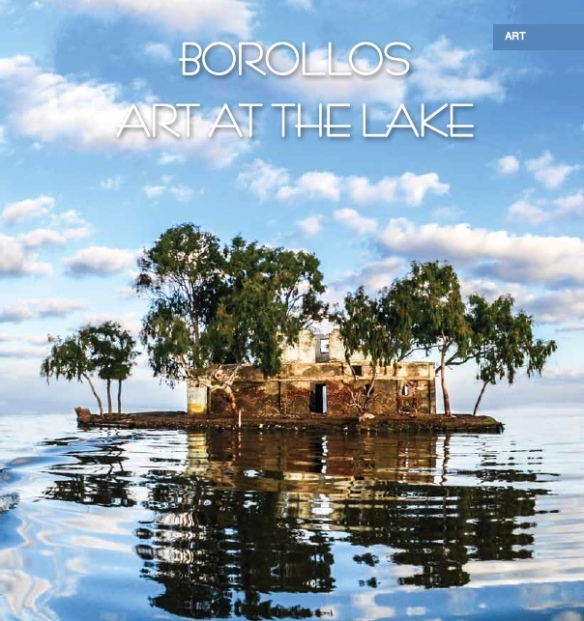 borollos art lake